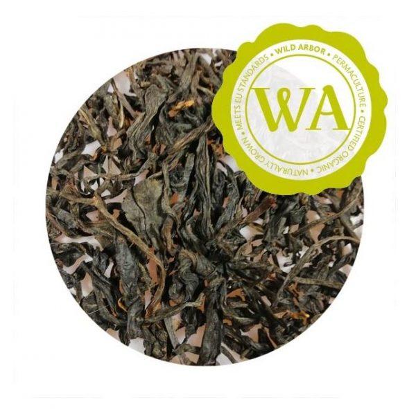 MANIPUR SMOKY WILD TEA